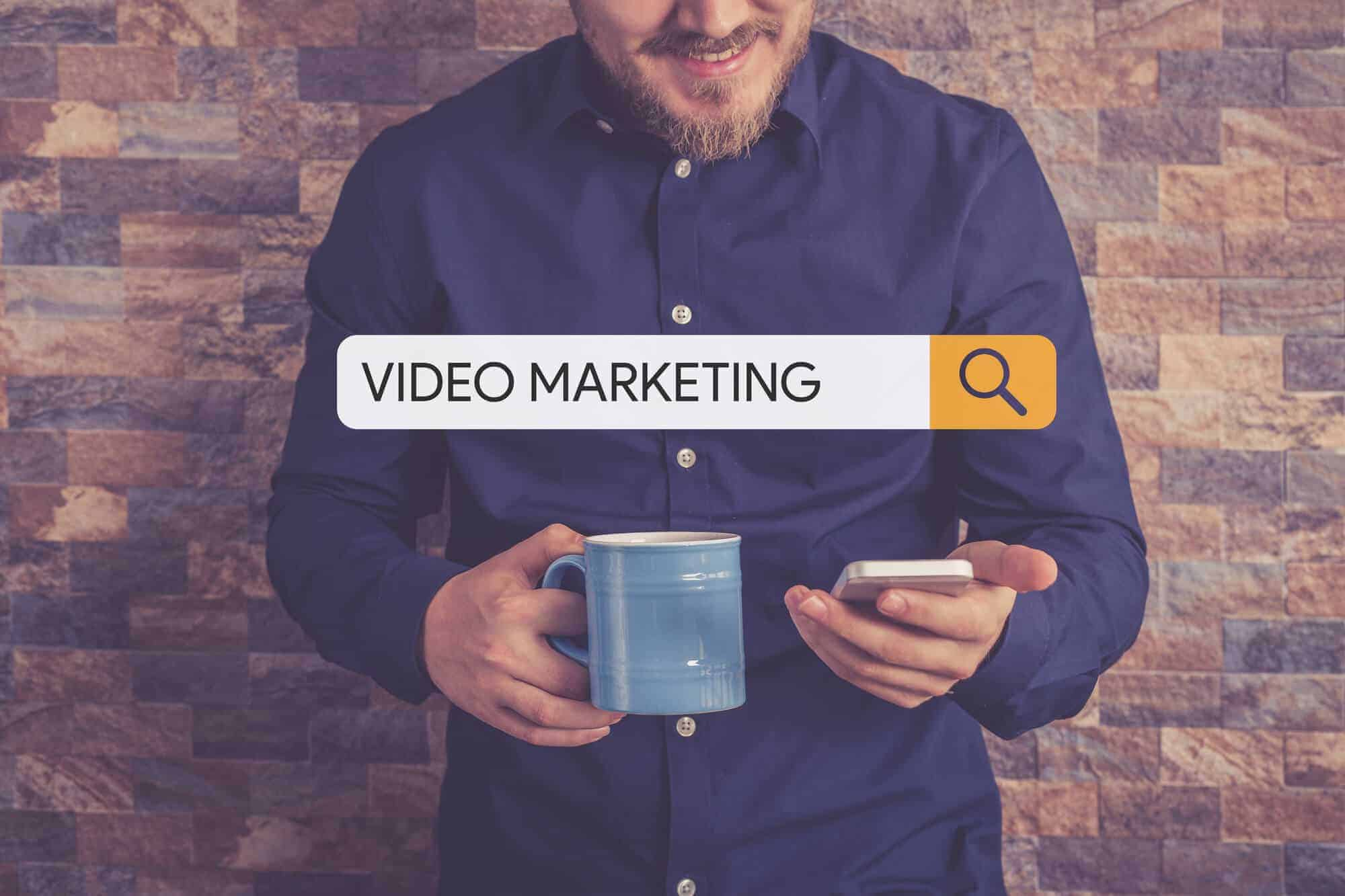video marketing google rankings
